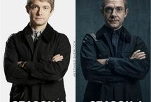 Sherlock is life.