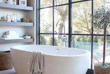 Bathroom Deco/Ideas