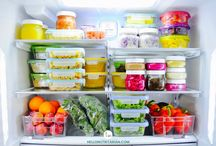 Healthy Fridge