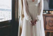 Robe de mariée DM