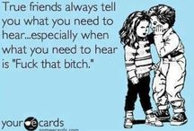 *Friends*