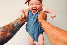 Baby Cubs / by Rebecca Riordan