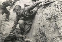 II War world