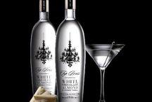 Liquor Enthusist / Drinks, different brands of spirits, etc... / by Jacqueline