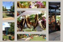 Gilbert/Chandler Restaurants / Hot Food Spots