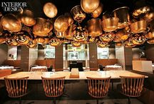 hotels and restaurant design