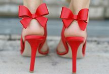 For love of shoes / null