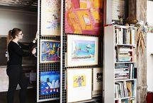 Sanat stüdyoları