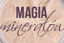 Magia minerałów