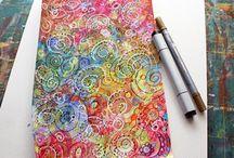 Drawing fun / by Calli Presley