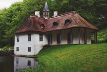 Iconic Houses: Liselund, Denmark
