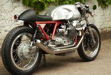 Moto Guzzi / by david richards