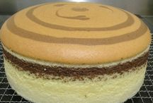 FOOD-CHEESE CAKE