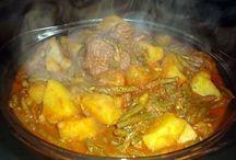 recettes algerienne