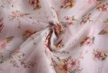 Types of Silk / Something about Silk ~ Types of Silk