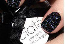 nails / by Kayley Yoho