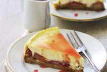 Cuisine | Cheesecake / Sweet like a cheesecake...