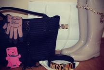 My Moschino / Fashion & co.