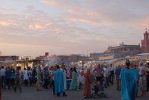 Marocco / ricordi dal 2009