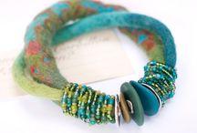 Felt - Jewellery