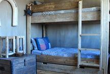 slaapkamer Scott