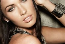 Megan Fox / by Brittney Davies