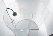Bathrooms / by White Linen Interiors Ltd