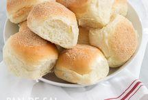 Filipino Bread recipes