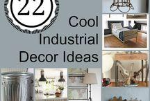 Industrial Designs
