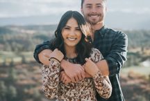 Engagement and Couple Photography