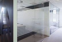 Corporate Workspace Design