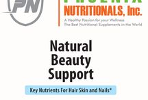 Natural Beauty Support