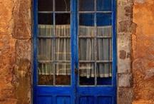 Doors / by Misty Stiles