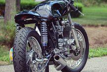 車・バイク