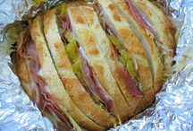Crock Pot Sandwich Recipes / by Ginger Jones