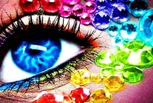 Love Rainbow Colors
