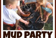 Kid Summer PArty