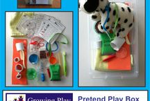 Pets Theme / by Homeschool Creations
