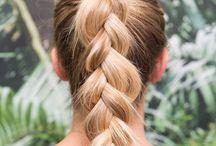 Summer Hair / Great summer hair ideas