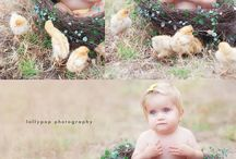 { Toddler photography }
