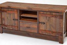 furniture / by Lisa Nygard