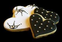 Cookies / by Caprichurita Roja