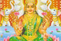 Lakshmi / by Rekesha Spellman