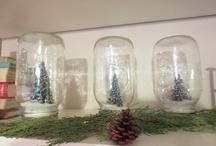 I love Christmas!! / by Mary Stewie