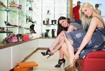 Adim Adim Ayakkabı / Mağaza Ürünlerimiz