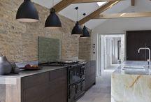 Beautiful, Custom, Kitchens