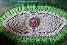 Crochet acabaxi