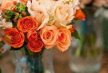 Flowers/ Centrepieces