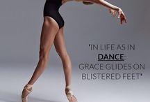 2018 dance