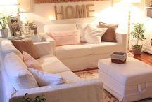 Decoración del hogar / Salones